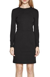 French Connection Women's Lula Stretch Sheath Dress