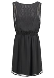 Only Onlhiro Cocktail Dress Party Dress Black