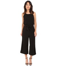 Brigitte Bailey Primrose Sleeveless Jumpsuit Black Women's Jumpsuit And Rompers One Piece