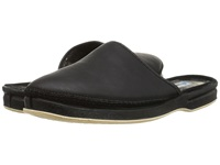 Foamtreads Henry Black Men's Slippers