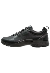Ecco Biom Fjuel Cushioned Running Shoes Black