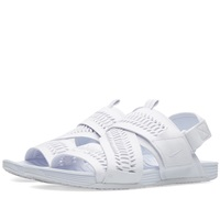 Nike Air Solarsoft Zig Zag Woven Sp White