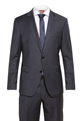 Joop Finch Brad Suit Grey