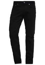 Joop Mitch Straight Leg Jeans Black