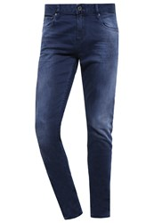 Scotch And Soda Skim Slim Fit Jeans Concrete Blues
