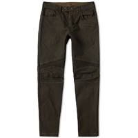Polo Ralph Lauren Williamsburg Slim Woodland Pant Green