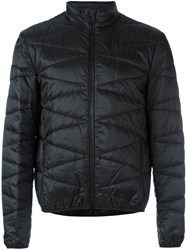 Orlebar Brown 'Nolan' Padded Jacket Black