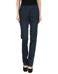 Rifle Casual Pants Dark Blue