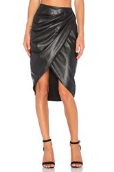 Bailey 44 Black Hole Skirt