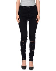 Elie Tahari Trousers Casual Trousers Women Black
