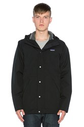 Patagonia Better Sweater 3 In 1 Parka Black