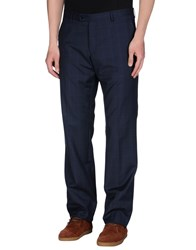 Calvin Klein Collection Trousers Casual Trousers Men Blue