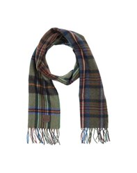 Dsquared2 Accessories Oblong Scarves Women Maroon