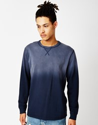 Only And Sons Hagan Sweatshirt Navy