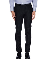 Brian Dales Casual Pants Steel Grey
