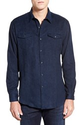 Men's Zagiri 'Take My Breath Away' Regular Fit Sport Shirt