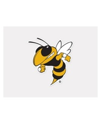 Wincraft Georgia Tech Yellow Jackets Die Cut Decal