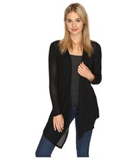 Volcom Lived In Go Wrap Black Combo Women's Long Sleeve Pullover