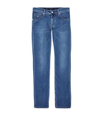 Stefano Ricci Super Soft Straight Jeans