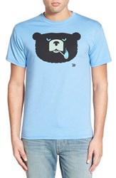 Men's Ames Bros. 'Bad News Bear' Graphic T Shirt