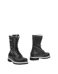 Luis Trenker Ankle Boots