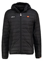 Ellesse Lombardy Light Jacket Anthracite