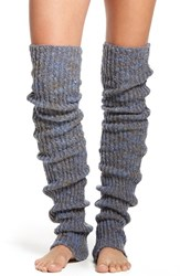Lemon Women's 'Flurry' Rib Knit Leg Warmers