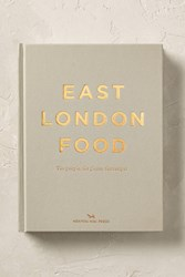 Anthropologie East London Food Multi