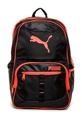 Puma Acumen Backpack Black