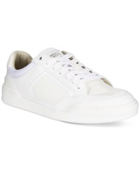 Kenneth Cole Reaction Turf Dreams Sneakers Men's Shoes White