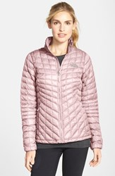 The North Face Women's Thermoball Tm Full Zip Jacket