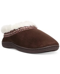Dr. Scholl's Tatum Slippers Women's Shoes Brown