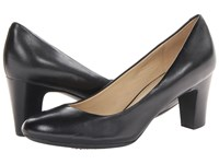 Geox Donna Mariele Mid 8 Black High Heels