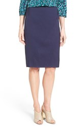Women's Classiques Entier Stretch Twill Pencil Skirt