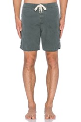 Ever Cliffs Boardshort Gray