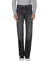 Mauro Grifoni Denim Denim Trousers Men