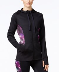 Ideology Id Warm Printed Hoodie Only At Macy's Supernova