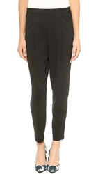Rodebjer Aston Trousers Black
