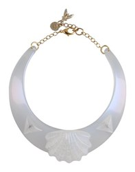 Patrizia Pepe Jewellery Necklaces Women Ivory
