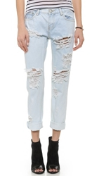 One Teaspoon Summer Blue Jeans