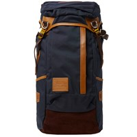 Master Piece Potential Backpack Blue