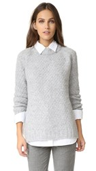 Steven Alan Lucida Sweater Blue Grey