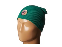 Celtek Patched Up Beanie Bear Grills Beanies Green