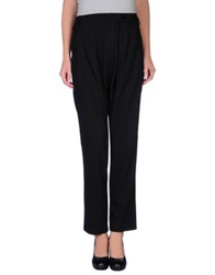 Nicole Casual Pants Black