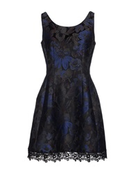 22 Maggio Short Dresses Dark Blue
