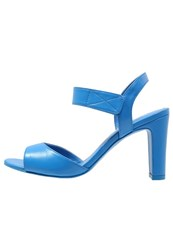 Anna Field High Heeled Sandals Royal Blue