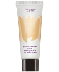 Tarte Deluxe Bb Tinted Treatment Primer Spf 30 Light