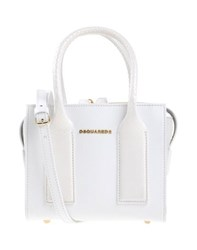 Dsquared2 Bags Handbags Women White