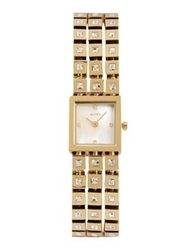 Alfex Wrist Watches Gold