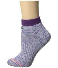 Stance Double Rainbow Multi Women's Low Cut Socks Shoes